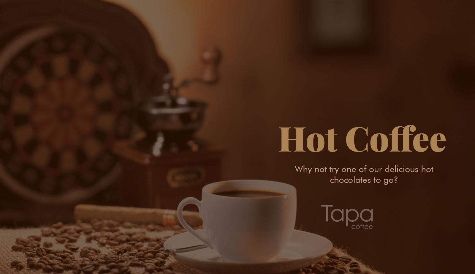 tapacoffee