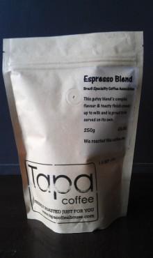 BSCA Espresso